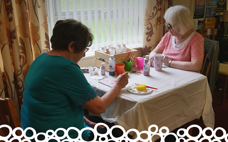 Angel Crafts Pottery Painting Clubs and Groups